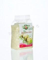 Jázmin rizs, fehér, bio, Biorganik (500g)