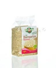 Basmati barnarizs, bio, Biorganik (500 g)