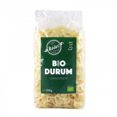 Durum tészta, világos, bio, Rédei (500 g)