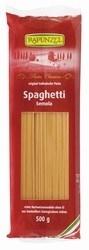 Spagetti, fehér durumdarás, bio, Rapunzel (500 g)