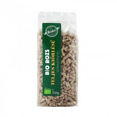 Rozs tészta, bio, Rédei (350 g)