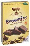 Brownies sütemény keverék, bio, Bauck Hof (400g)