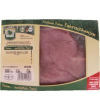 Pulyka steak felső combból frissen, bio, Freiland (cca. 350g)