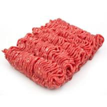 Friss sertés hús darálva, bio, Széles Hús