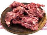 Friss mangalica húsos csont, bio, Hubai és Társa Kft