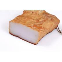 Sertés füstölt kenyérszalonna, nitrit mentes, bio, Széles Hús Kft - 2021/02/13.
