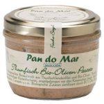 Tonhal pástétom bio olivával, Pan do Mar (125g)