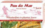 Makrélafilé, bio pikáns szószban, Pan do Mar (120g)