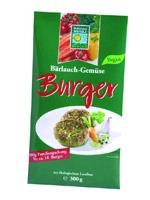 Medvehagyma-zöldség burger keverék, bio, Bohlsener Mühle (275g)