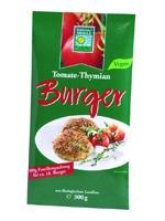 Paradicsomos-kakukkfű burger keverék, bio, Bohlsener Mühle (275g)