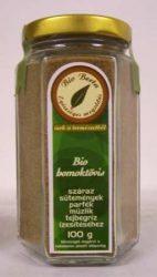 Homoktövis hús-mag szárítmány, bio, Bio Berta (100 g)