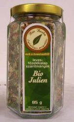 Julien - vegyes zöldség (leves fűszerkeverék), bio, Bio Berta (85 g)