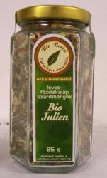 Julien - vegyes zöldség (leves fűszerkeverék), bio, Bio Berta (85 g) - 2022/11/30.