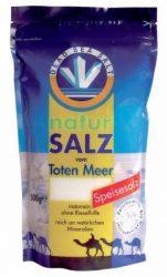 Holt tengeri étkezési só (500g)