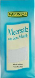 Atlanti tengeri só, finom, Rapunzel (500g)