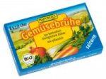 Zöldségleveskocka, sószegény, bio, Rapunzel (8db)