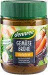 Levespor zöldségleveshez, élesztő mentes, üveges, bio, Dennree (130g)