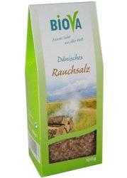 Füstölt só, Biova (100g) - 2026/01/01.