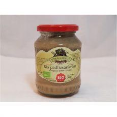 Padlizsánkrém mangalica zsírral, bio, Virágoskút (340g)