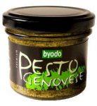 Pesto Genovese, bio, Byodo (100 g)
