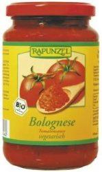 Bolognai szósz, vegetariánus, bio, Rapunzel (340 g)