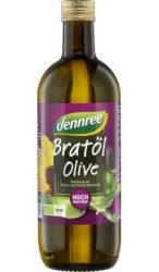 Oliva sütőolaj napraforgóval, bio, Dennree (1000ml)