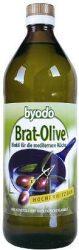 Oliva sütőolaj, bio, Byodo (750 ml)