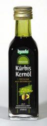 Tökmagolaj, bio, Byodo (100 ml)