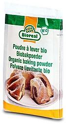 Bioreal sütőpor, bio, BiOrganik (3*10g)