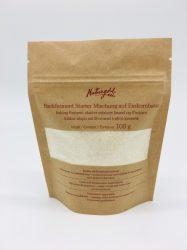 Alakor alapú kovász (sütőferment), bio, Naturgold (100g)