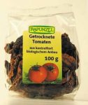 Szárított paradicsom, darabolt, bio, Rapunzel (100 g)