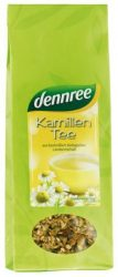 Kamilla tea, zacskós, bio, Dennree (30g)