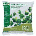 Brokkoli, fagyasztott, bio, Ardo (600g)