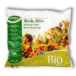 Wok mix, fagyasztott, bio, Ardo (600g)