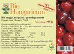 Meggy, magozott, fagyasztott, bio, BioHungaricum (400g)