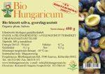 Szilva, felezett, fagyasztott, bio, BioHungaricum (400g)