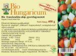 Francia saláta alap, fagyasztott, bio, BioHungaricum (400g)