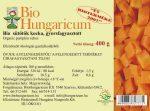 Sütőtök kocka, fagyasztott, bio, BioHungaricum (400g)