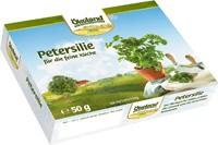 Petrezselyem zöld, fagyasztott, bio, Ökoland (50g)