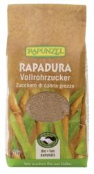 Rapadura barna nádcukor, Demeter bio, Rapunzel (1000 g)