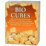 Kockacukor, bio, Biorganik (500 g)