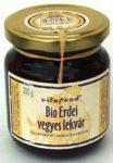 Erdei vegyes lekvár, bio, Vitafood (230 g)