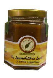Homoktövis lekvár almával, bio, Bio Berta (190g) - 2023/01/13.