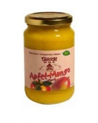 Alma-mangó velő, bio, Bauck Hof (360 g)