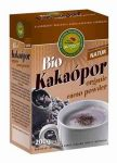 Kakaópor, bio, Biopont (200 g)