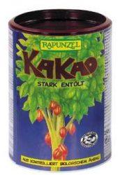 Kakaópor, zsírszegény, Demeter bio, Rapunzel (250 g)