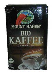 Pörkölt kávé, őrölt, Arabica, bio, Mount Hagen (500g)