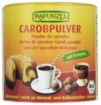 Karobpor, bio, Rapunzel (250g)