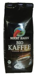 Pörkölt kávé, szemes, Arabica, Fair Trade, bio, Mount Hagen (250g)