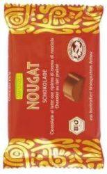 Cristallino nugátos csokoládé, bio, Rapunzel (100 g)